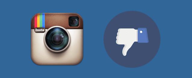 InstagramでFacebook連携を完全解除する方法