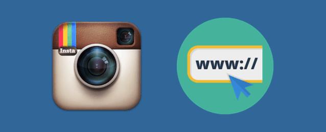 Instagramで投稿のシェア用URLを調べる方法