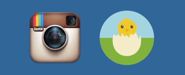 Instagramを始めよう!アカウントを作成する方法