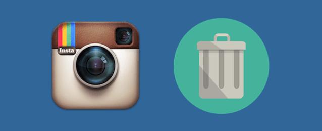 Instagramで投稿した写真(動画)を削除する方法
