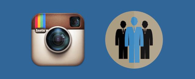 Instagramでフォローとアンフォローをする方法