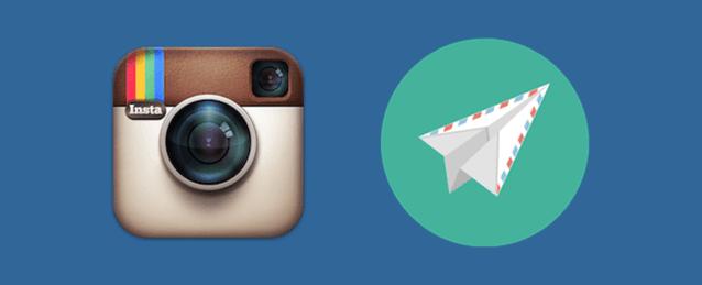 Instagramでメールアドレスを設定する方法