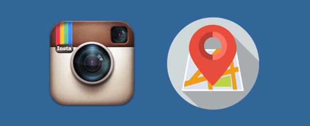 Instagramで地図に写真を載せるフォトマップの使い方