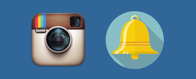 Instagramでプッシュ通知を設定する方法
