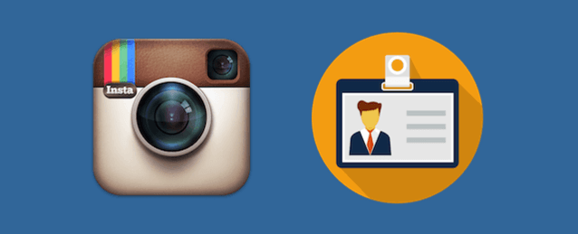 Instagramでプロフィールを設定する方法