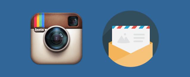 Instagramのダイレクトメッセージの使い方