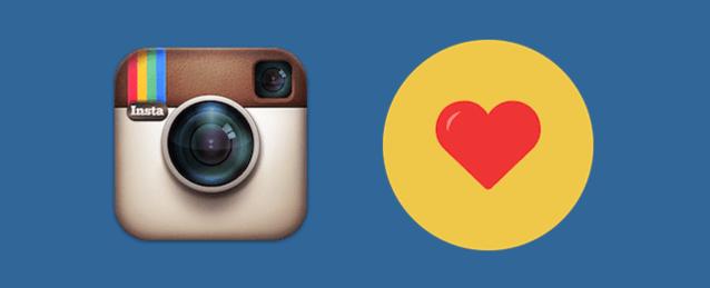 Instagramの「いいね!」を付けたり取り消す方法