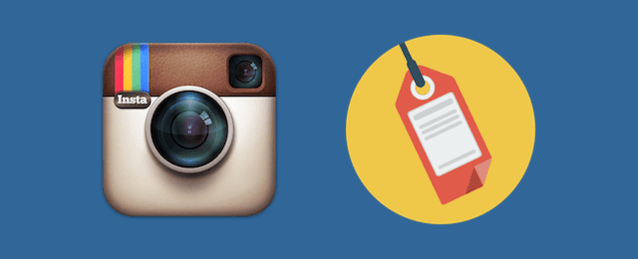 Instagramのハッシュタグ(#シャープ)って何?