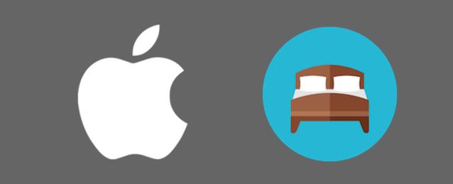 iPhoneで自動ロック(スリープ)までの時間を変更する方法