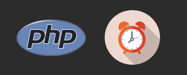 PHPで時間を取得、表示する方法まとめ