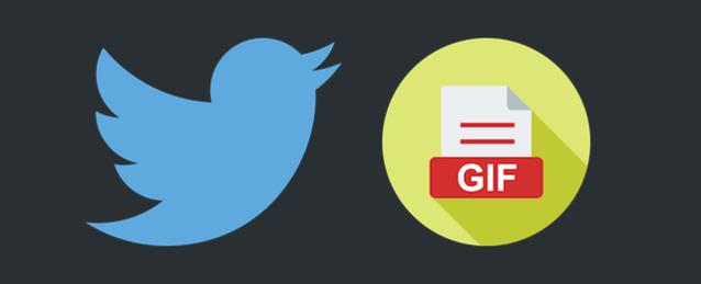 Twitterのgif機能の使い方